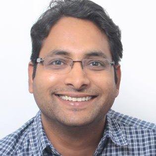 Sandeep Giri