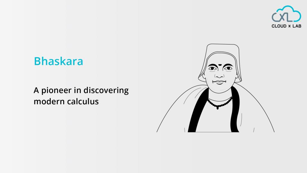 Indian Mathematician, Bhaskara