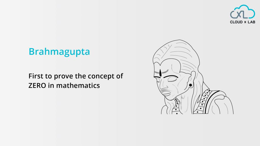 Indian Mathematician, Brahmagupta